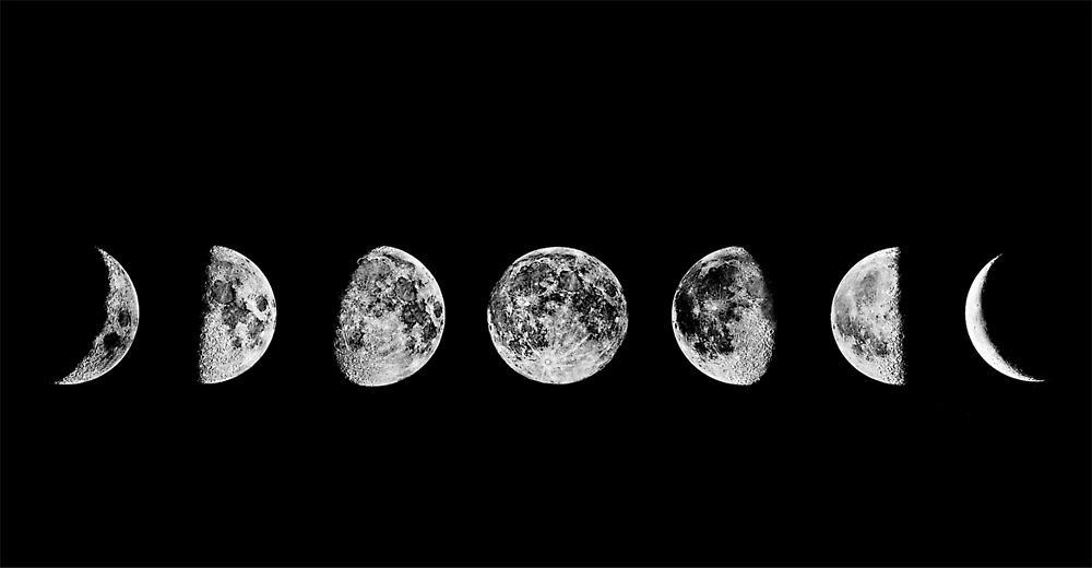 Благоприятные дни для маникюра в августе 2021-го по лунному календарю
