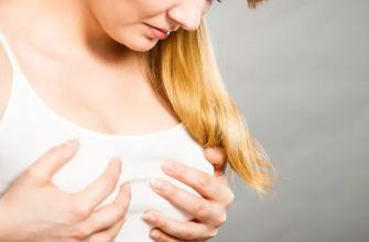 К чему чешутся соски у женщин и мужчин по народным приметам