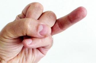 К чему чешется безымянный палец на руке по народным приметам