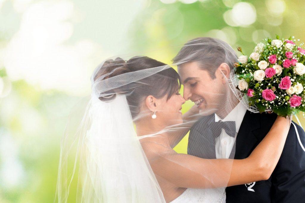 Мне приснилась свадьба