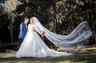 собственная свадьба